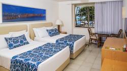Jatiúca Hotel & Resort - Apto Quadruplo