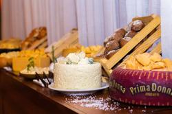 Jatiúca Hotel & Resort- Buffet - restaurante
