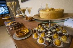 Dell Mar Hotel - Café da manhã - Buffet (2)