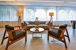 Copacabana Suites by Atlantica - Lounge