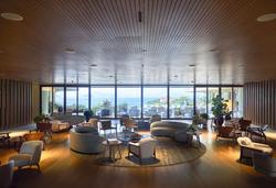 Fairmont Rio de Janeiro - Lounge (1)