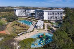 Novotel Itu Terras de São José Golf & Resort - Vista Aérea