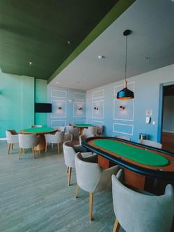 Esuítes Itá Resort & Eventos by Atlantica- Lounge - Salão de Jogos