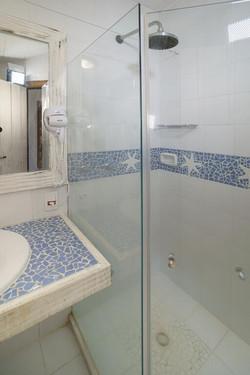 Hotel Via dos Corais - Apto Duplo- toalete