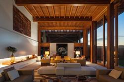A Concept Hotel- Saguão