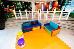 Ocean Palace Beach Resort e Bungalows -Espaço Kids