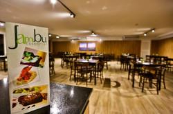 Arcus Hotel Aracajú - Restaurante