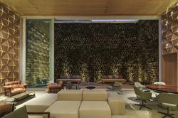 Hotel Emiliano - Lounge Executivo (1)