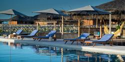 Jaguaribe Lodge  - Área Externa - Piscina