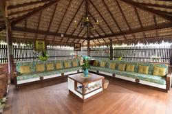Pousada Jurara - Barreirinhas - Lounge