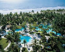 Transamerica Resort Comandatuba -   Vista área