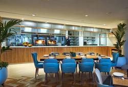 Fairmont Rio de Janeiro - Restaurante (1)