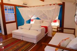 Casa Turquesa Maison Hotel - Apto familia