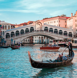 Veneza - Itália (3)