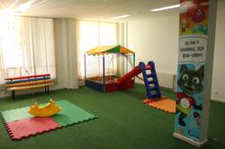 Machadinho Thermas Resort SPA - Espaço Kids (2)