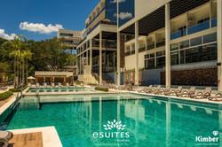 Esuítes Itá Resort & Eventos by Atlantica- Área Externa