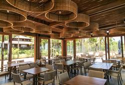 Kuara Hotel - Restaurante (1)