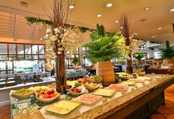 Transamerica Resort Comandatuba - Buffet