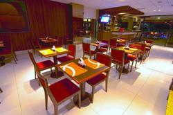 Hotel Praia Centro - Restaurante- bar
