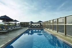JW Marriott Hotel Rio - Área externa (1)