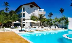 Porto de Galinhas Resort & Spa - Área Externa (1)