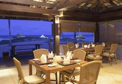 Transamerica Resort Comandatuba - Restaurante (1)