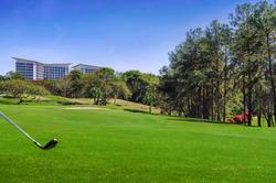 Novotel Itu Terras de São José Golf & Resort - Instalações esportivas