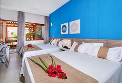 Tabaobi Smart Hotel - Apto Quadruplo