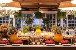 Belmond Hotel das Cataratas - Buffet- Ca