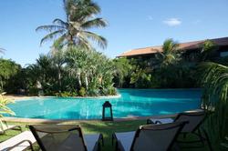 Lara Hotel - Área externa (4)