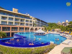 Costão do Santinho Resort & Spa  - Pisci