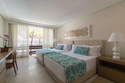 Jatiúca Hotel & Resort- Apto Triplo - com varanda
