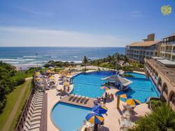 Costão do Santinho Resort & Spa - ´Vista