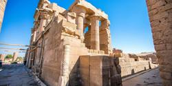 Kom Ombo - Egito (2)