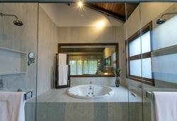 Kuara Hotel - apto Suite super luxo - Toalete