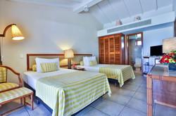 Transamerica Resort Comandatuba - Apto Triplo