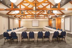 Hotel Laghetto Viverone Estação - Instalação para reuniões