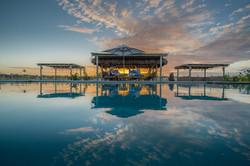 Jaguaribe Lodge  - Área Externa - Piscina (1)