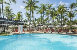 Transamerica Resort Comandatuba - Piscina