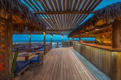 Jaguaribe Lodge  - Bar do hotel