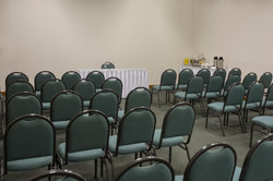 Sleep Inn Vitória Praia do Canto- Instalações para reuniões