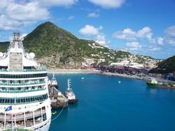 Philipsburg – St. Maarten
