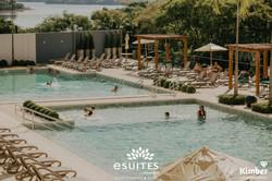 Esuítes Itá Resort & Eventos by Atlantica - Área Externa (2)