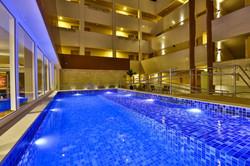 Arcus Hotel Aracajú -- Área Externa - Pi