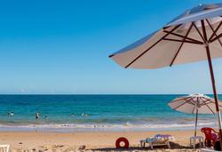 Bahia Plaza Hotel - Praia