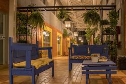 Voa Hotel Paraíso das Águas- Saguão (1)