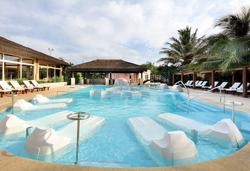 Grand Palladium Imbassaí Resort & Spa - Piscina (1)