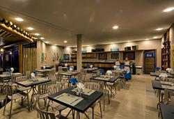 Tabaobi Smart Hotel - Restaurante