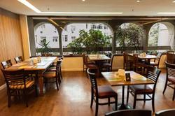 Copacabana Suites by Atlantica - Restaurante (1)