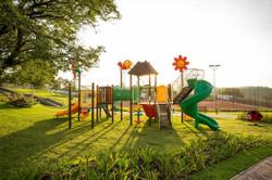 Novotel Itu Terras de São José Golf & Resort - Parque infantil